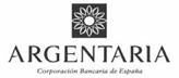 Logo Argentaria