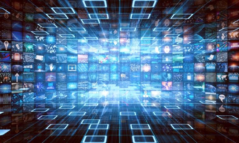 media internet contenido seguridad recurso bbva