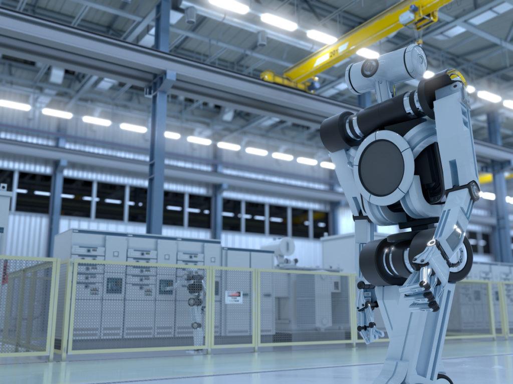 robots maquina fabrica ingenieria recurso bbva