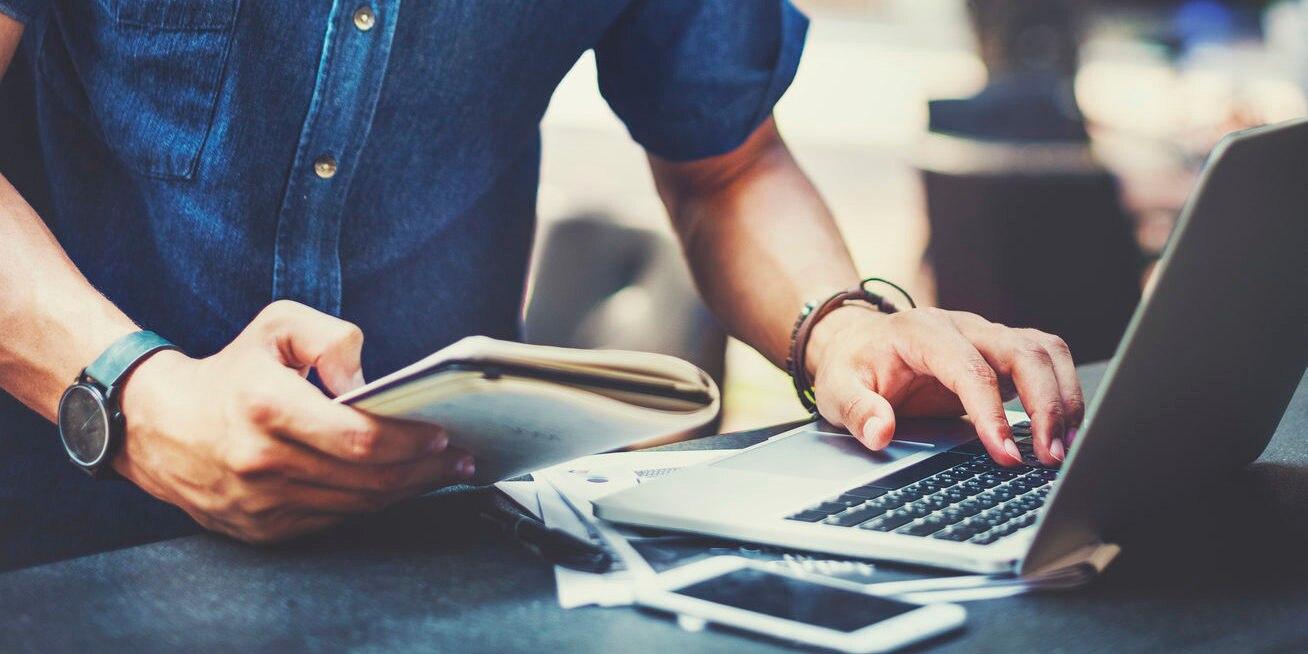 recurso -laptop - ordenador - correos