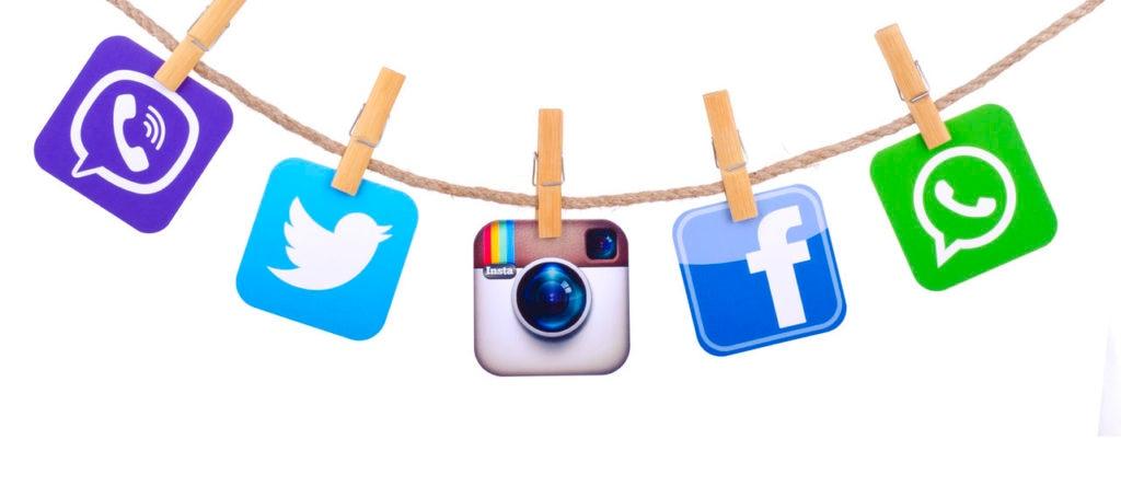 apps twitter facebook instagram whatsapp recurso bbva