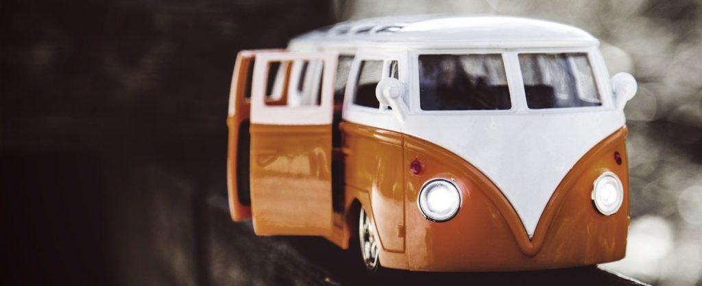 bus mini recurso transporte automoción