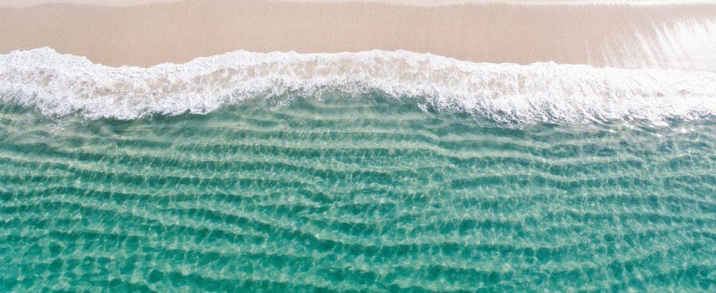 playa recurso economía