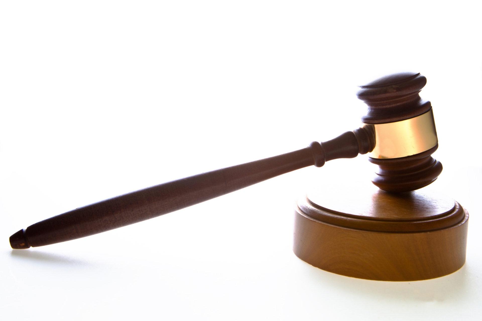 Imagen de LEY subasta juicio asuntos sociales recurso, judicial