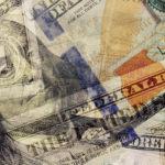 Dinero dolar dolars money banco recurso