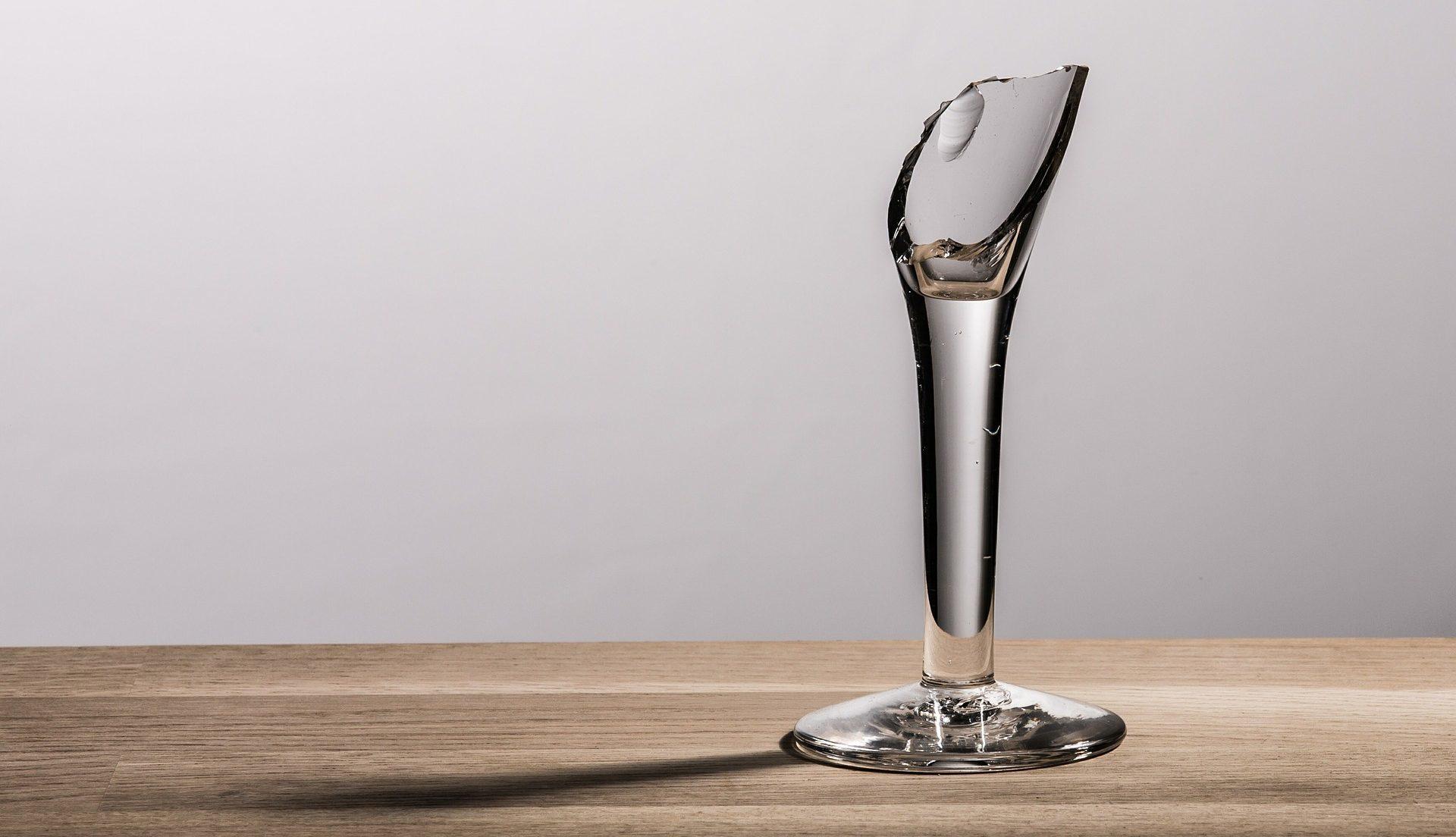 vaso roto recurso