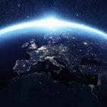 noche tierra luz mundo recurso bbva
