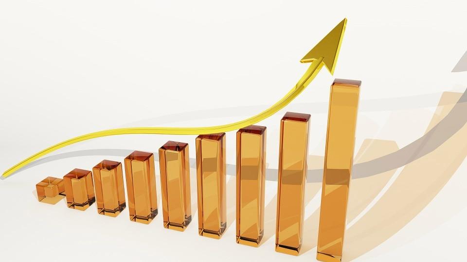 ndice bursatil crecimiento economia recurso
