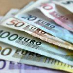 bank-note euros recurso billetes dinero