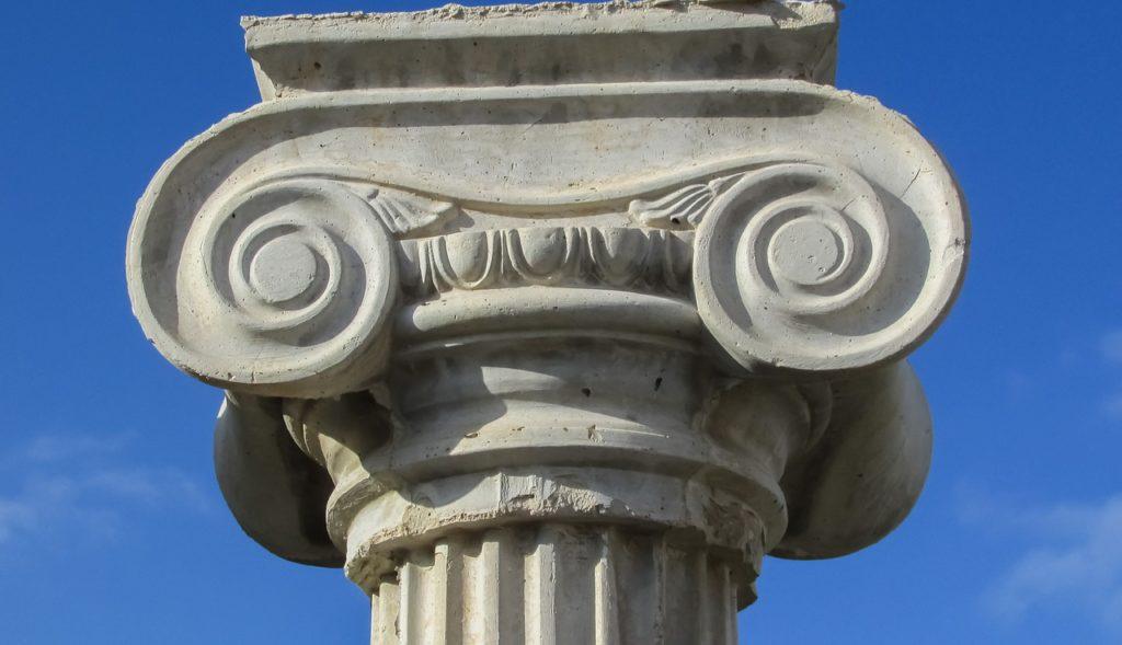 griegos oikonomia greek cultura pilar arquitectura recurso