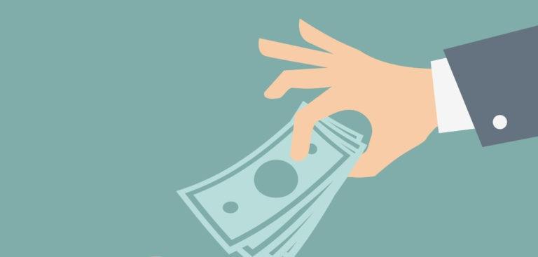 paga dinero sueldo jefe salario ahorro recurso bbva