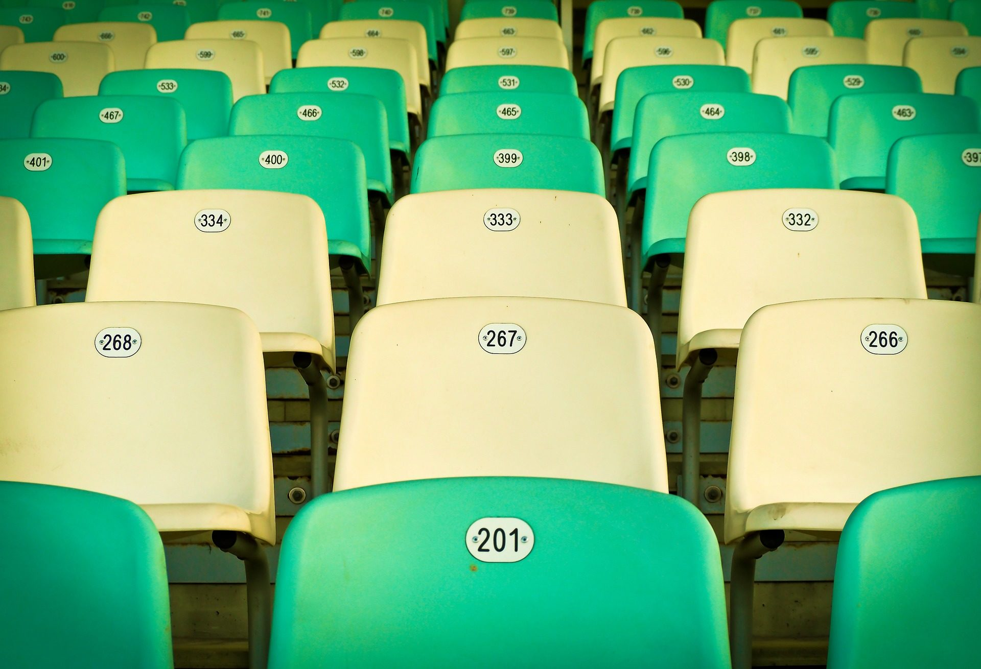 sillas asientos recurso bbva