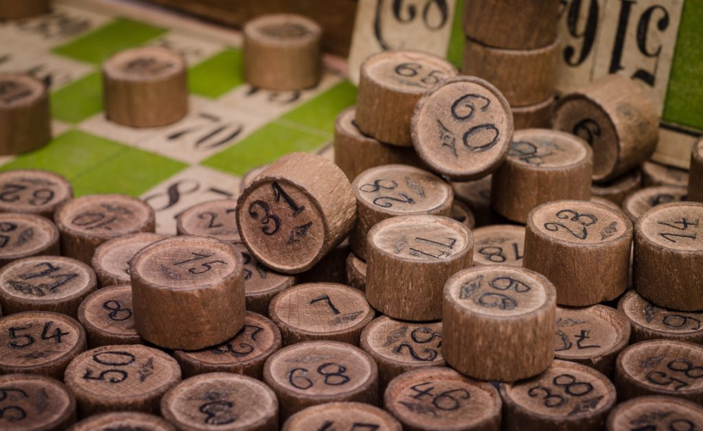 bingo lotería recurso