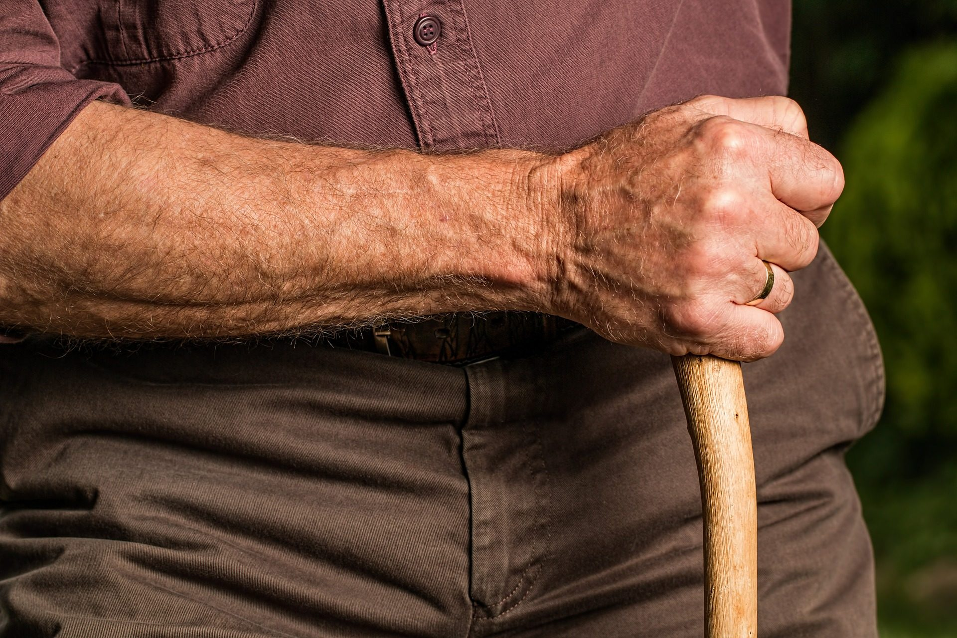 jubilación anciano recurso bbva