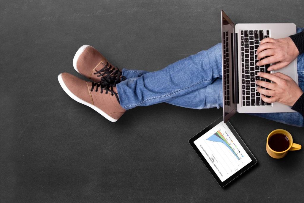 recurso - ordenador - startup- fintech - BBVA