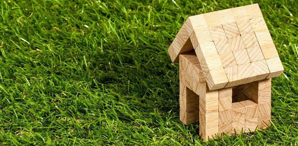 FOTOGRAFÍA DE Recurso, casa, aval, préstamo, hipoteca, vivienda, propiedad