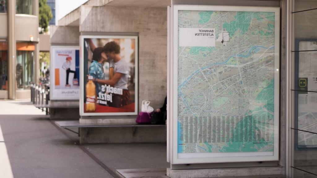 publicidad cartel recurso bbva