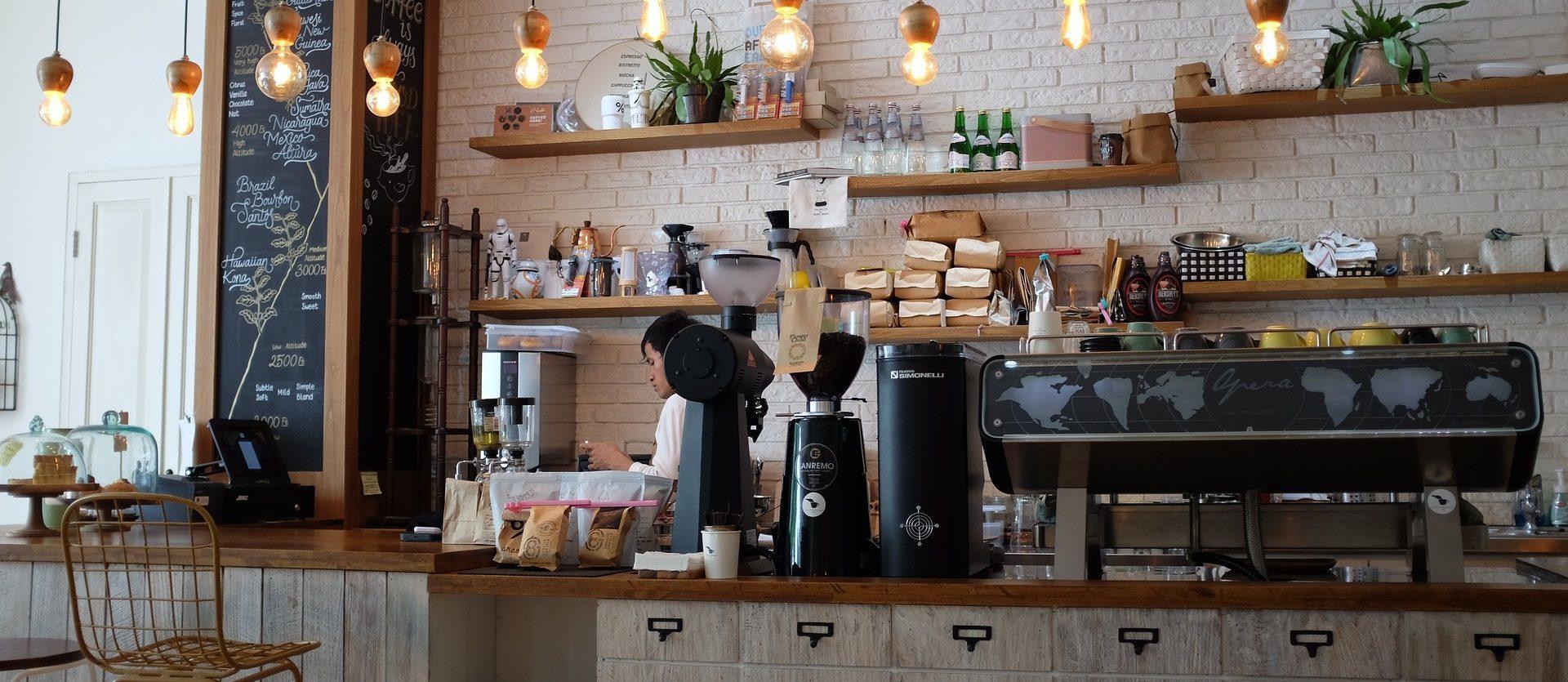cafetería recurso