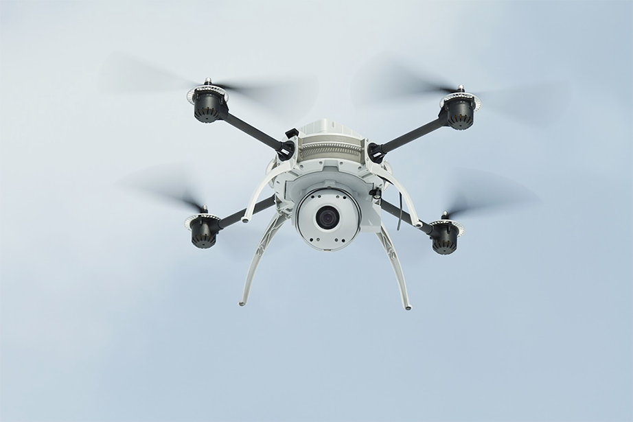 dron-manifestacion-polonia-periodismo-tecnologia-innovacion-bbva