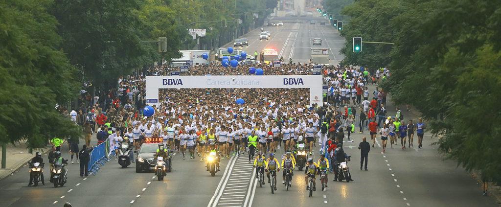 Consejos Running: Qué hacer y qué no el día de la carrera