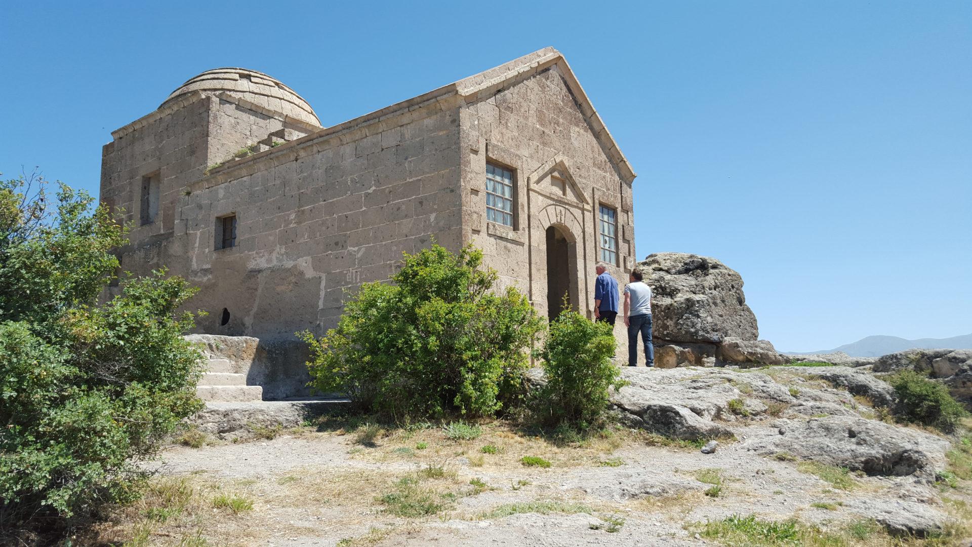 Fotografía de Capadocia