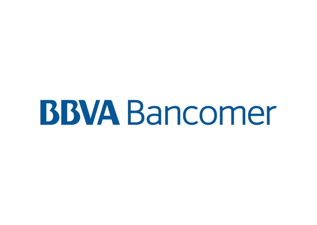 Logo BBVA Bancomer