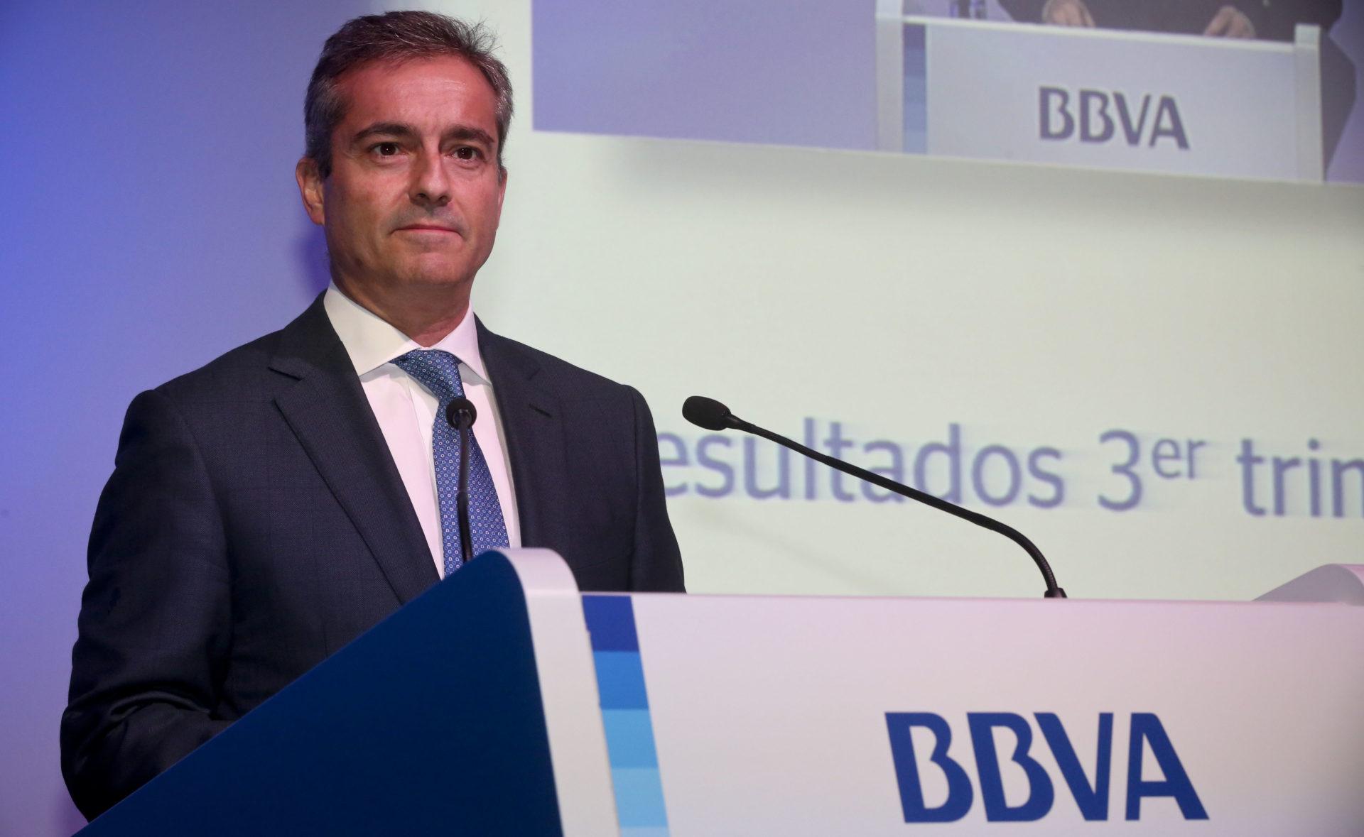 Imagen recurso Ángel Cano presentación resultados 3T13