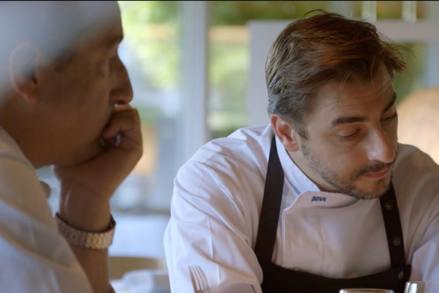Fotografía, fotograma, Cooking Up a Tribute, Gira BBVA El Celler de Can Roca