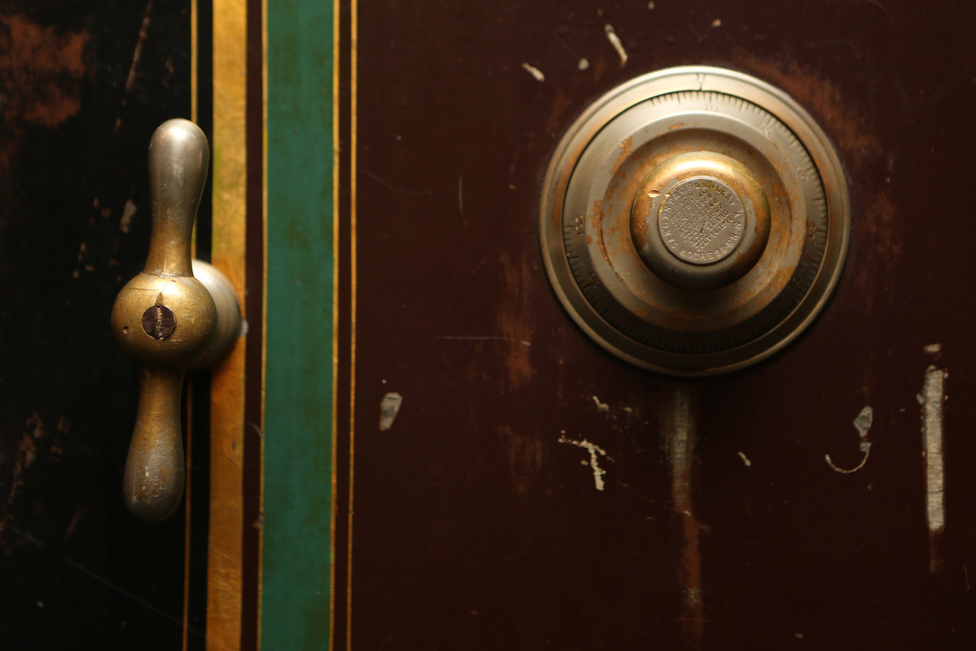 caja fuerte recurso seguridad protección de datos safe strongbox