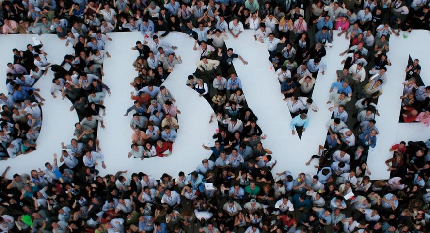 Fotografía de BBVA nombrado Mejor Banco Global para trabajar