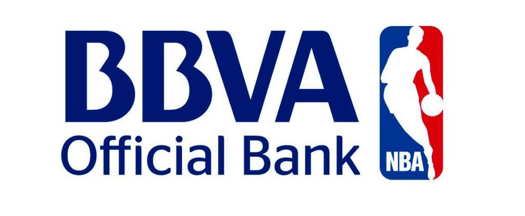 BBVA NBA Official Bank