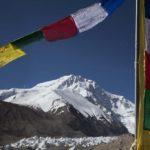 Fotografía de Nepal Carlos Soria
