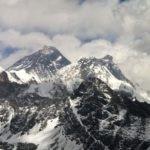 El Everest, la montaña más alta del mundo