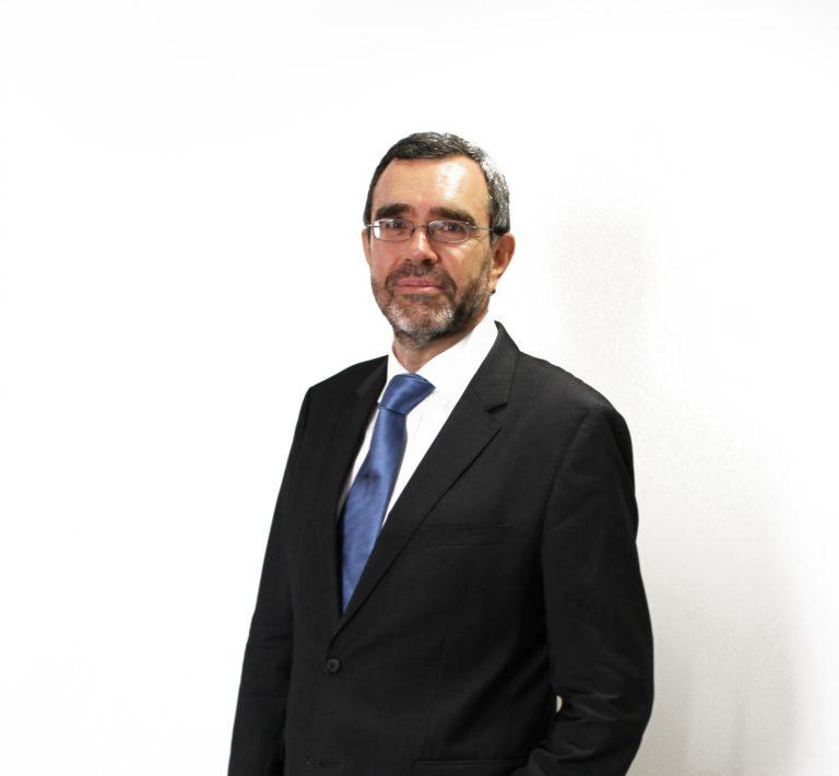 Alberto Charro - Country Manager BBVA Uruguay