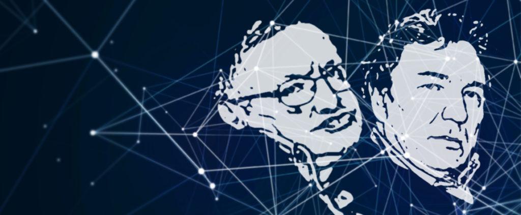 Stephen Hawking y Viatcheslav Mukhanov, premio Fronteras del Conocimiento por descubrir cómo se formaron las galaxias