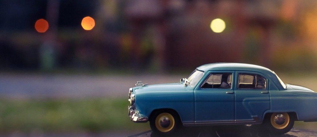 coche automoción recurso