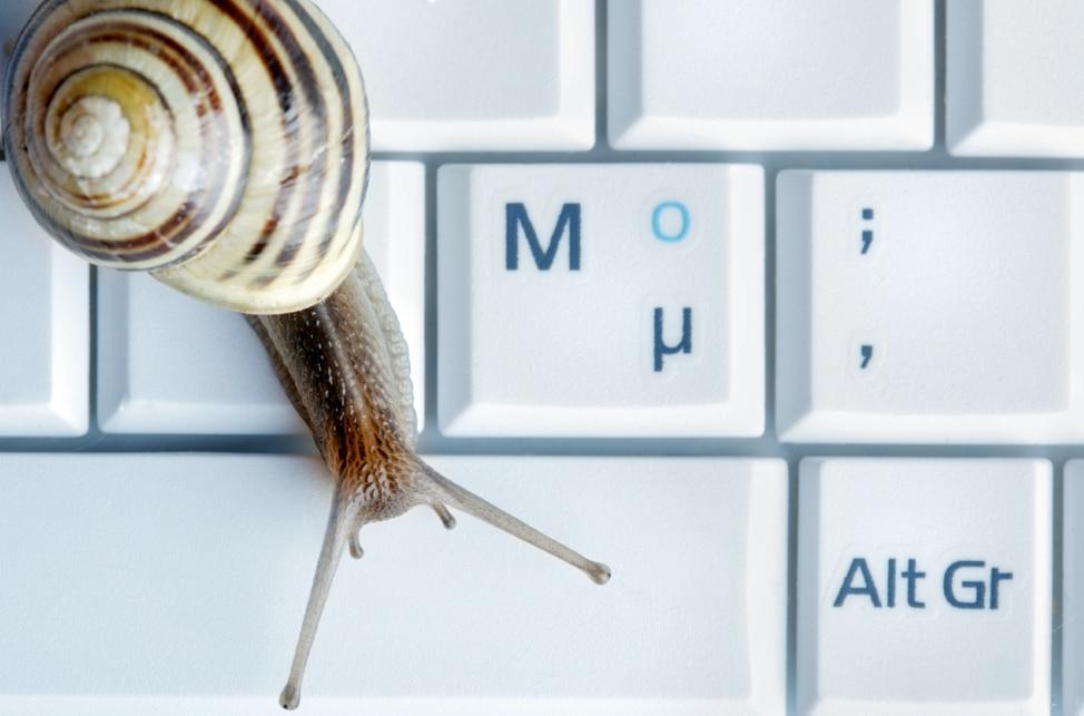 ordenador lento trucos recurso tecnología