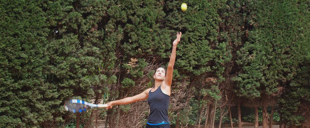 Ranking WTA: ¿Se usa el Big Data en los entrenamientos de tenis?