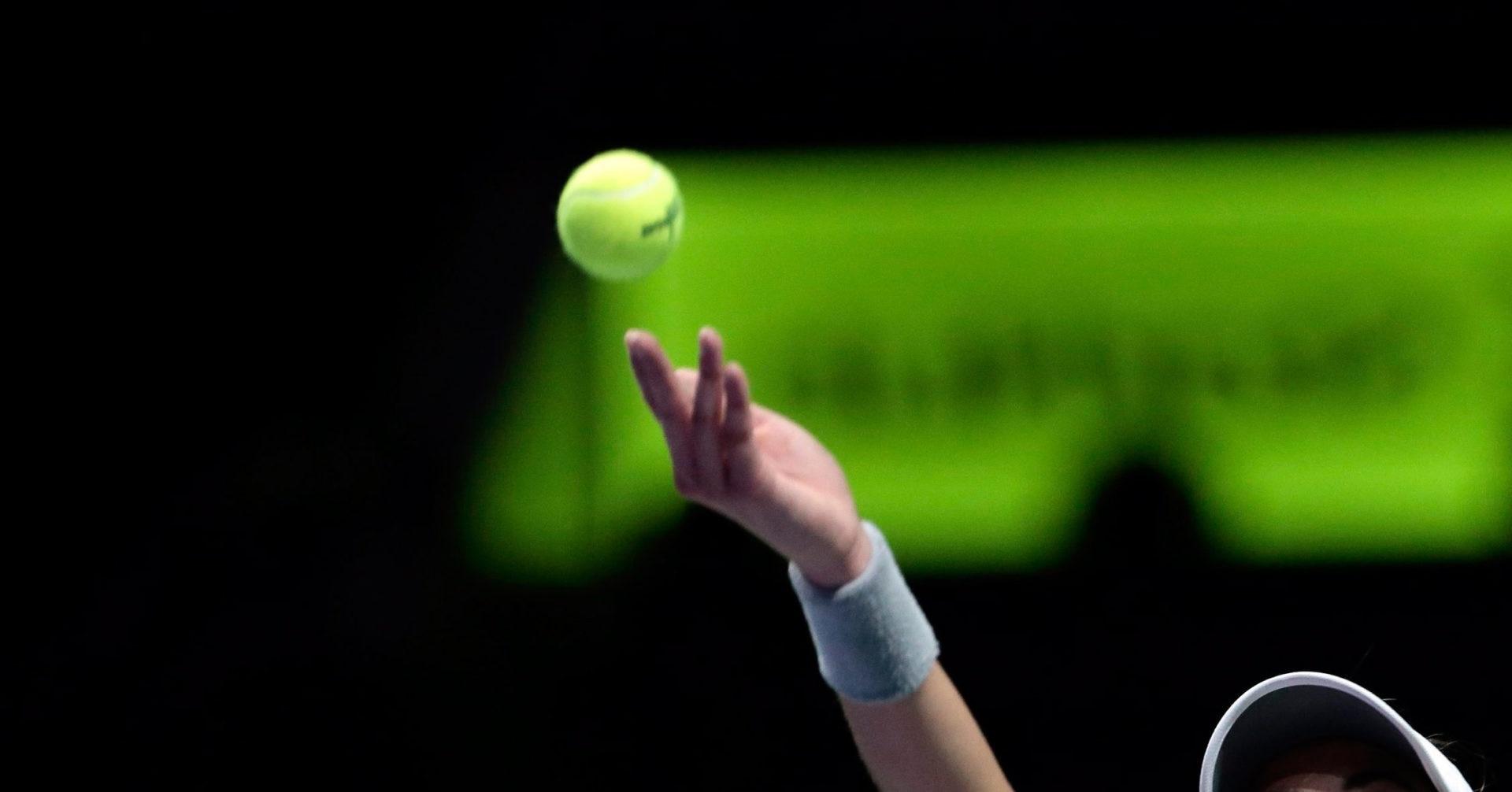 Así se decide la puntuación de la WTA