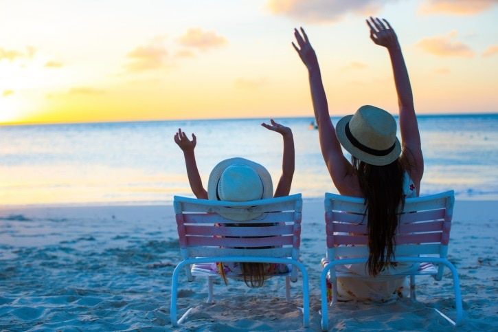 ¿Cómo serán tus próximas vacaciones?