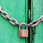 candado derecho al dominio recurso propiedades casas