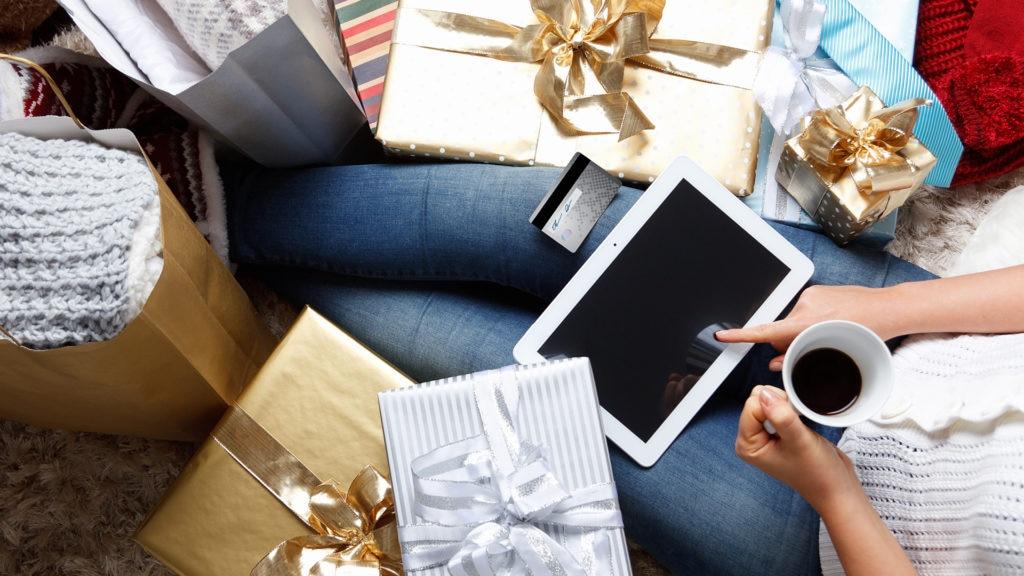 Recurso Actualidad vida regalos tecnología