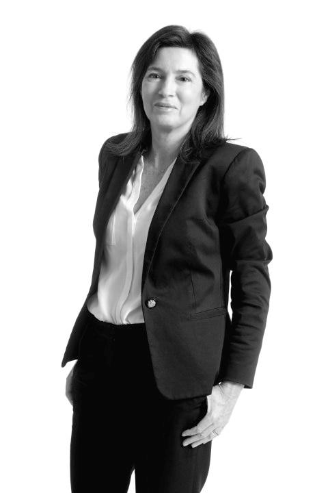 Cristina de Parias Spain