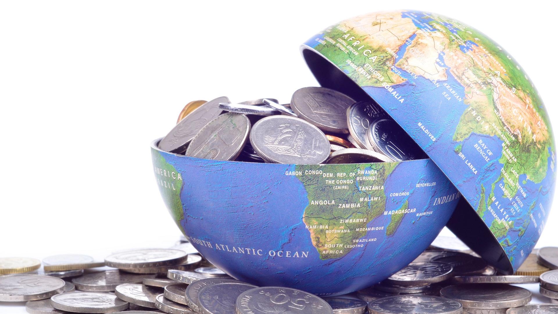 recurso economía dinero mundo
