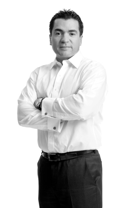 Eduardo Osuna Osuna México