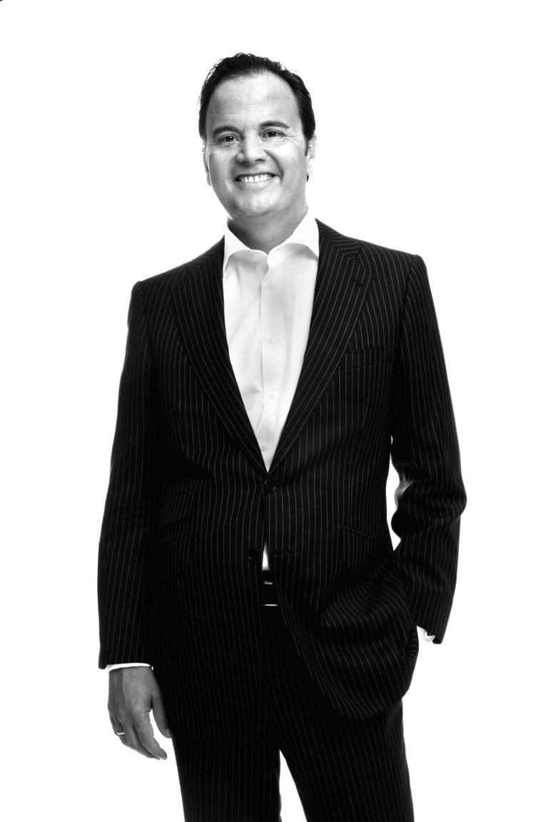 Javier Rodríguez Soler, Strategy & M&A B