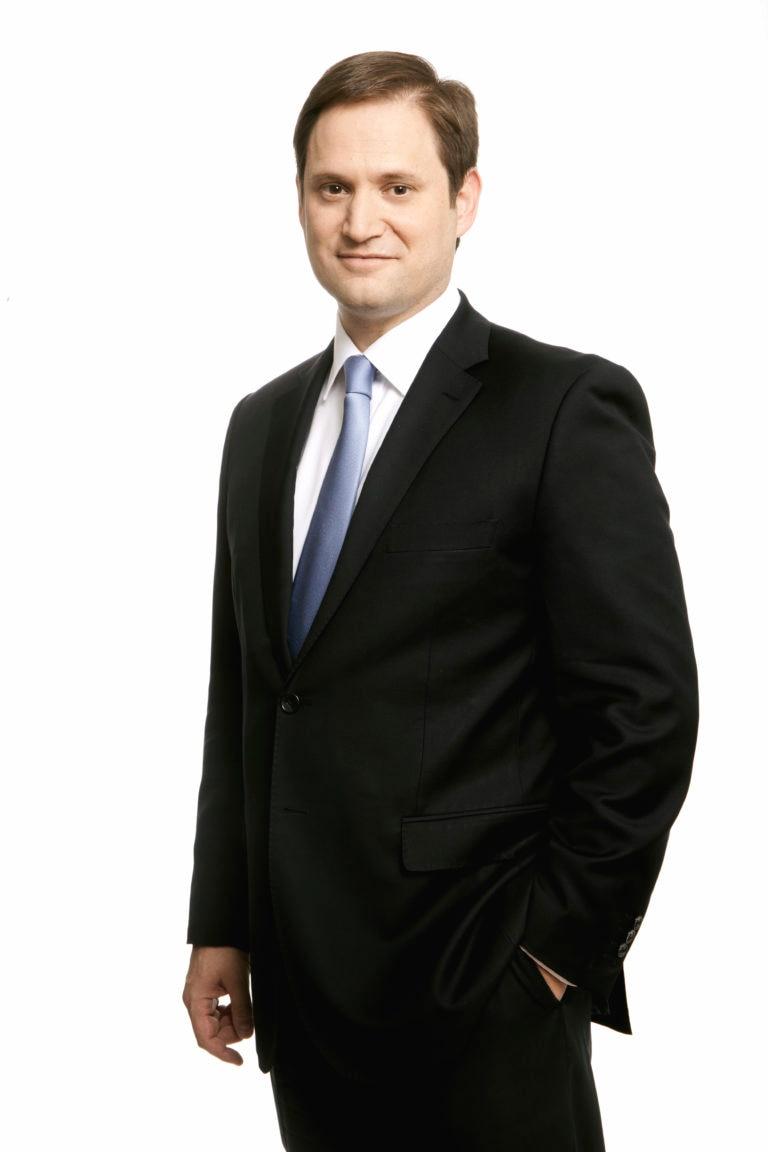 Paul Tobin, Communications & Responsible Business