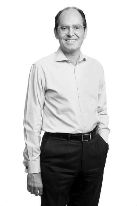 Rafael Salinas Global Risk Management