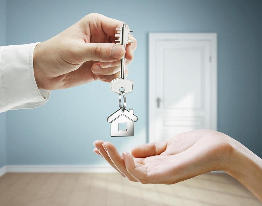 Ilustración del informe situación inmobiliaria España