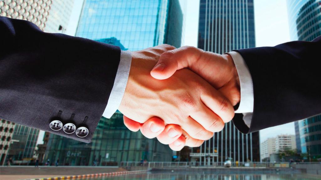 Recursos BBVA colaboración acuerdos